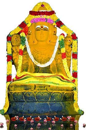 Temples in tamilnadu