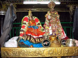 108 Divya Desa Divine Couple - Tamil Web World
