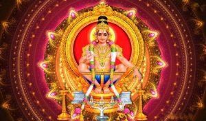 108 ayyappa saranam