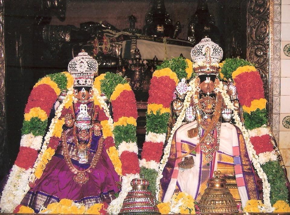 Govindaraja Perumal ,Chidambaram,Cuddalore