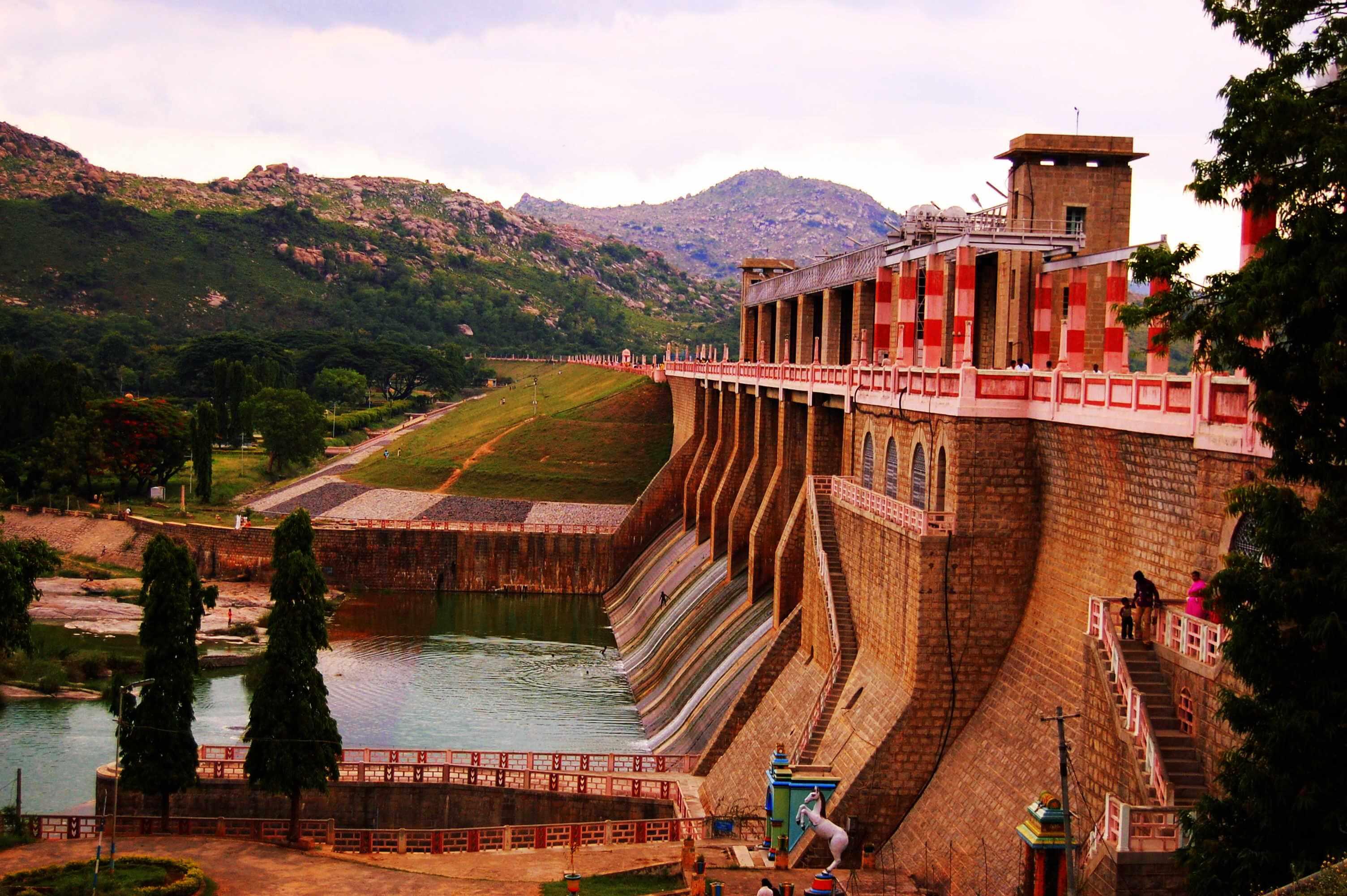 Krishnagiri-Tamil-Nadu