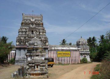 Kudamadu Koothan,Tirunangoor,Nagapattinam