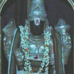 Loganathaperumal, Thirukannangudi, Nagapattinam.