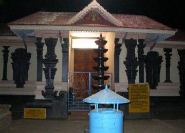Navaimukunthan temple