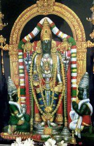 Oppiliappan, Tirunageswaram, Thanjavur.