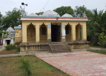 Perarulalan,Semponsei Koil,Nagapattinam