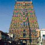 Sarangapani Temple - Kumnakonam