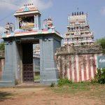 Senganmal Ranganathar, Tiruthetri Ambalam.