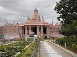 Shree Parshwa Padmavathi Shaktipeet Tirth Dham
