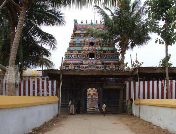 Sri Jagannatha Perumal temple