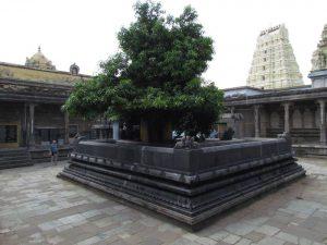 Sri Kalva Perumal temple, Kanchipuram