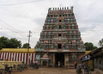 Sri Tirunarayur Nambi temple