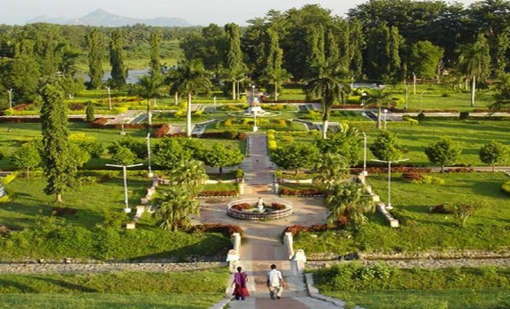 Thali-Little Englland, Krishnagiri