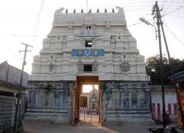 Trivikraman, Sirkali, Nagapattinam.