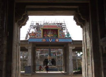 Vedharajan,Thirunagari,Nagapattinam